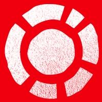 Symbol Runder Tisch (alt)