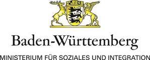 Logo des Sozialministeriums Ba-Wü