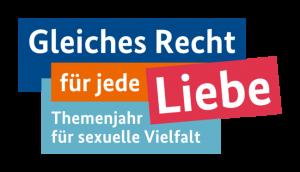 Gleiches Recht für gleiche Liebe