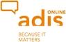 Logo der adis online-Beratung