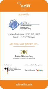 Fyler adis online Messenger hinten