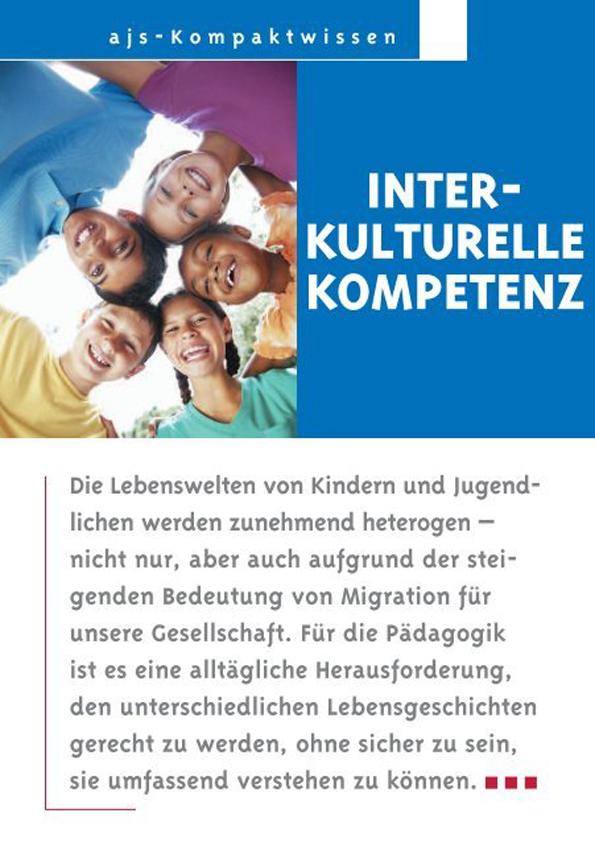 ajs-Kompaktwissen: Interkulturelle Kompetenz