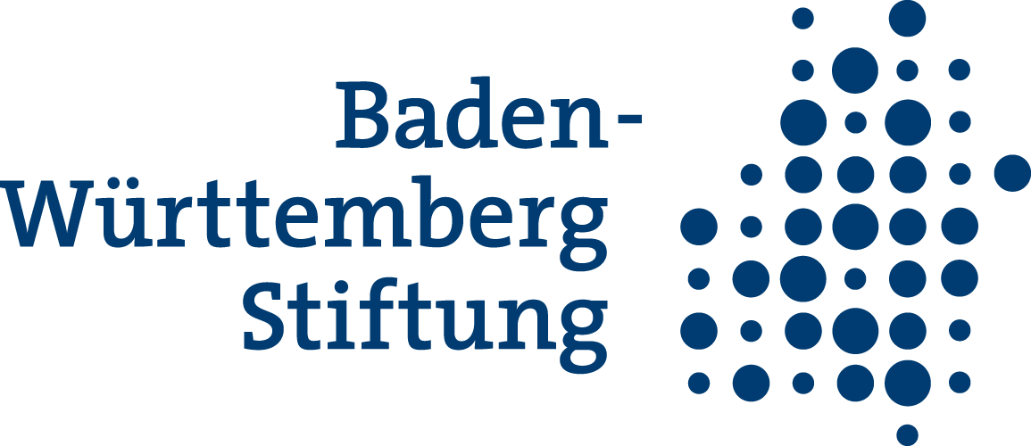 logo Baden-Württemberg Stiftung