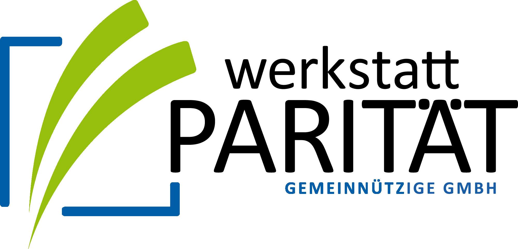 Logo Werkstatt Paritaet