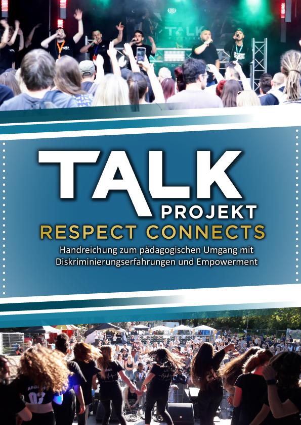 TALK – Handreichung zum pädagogischen Umgang mit Diskriminierungserfahrungen und Empowerment