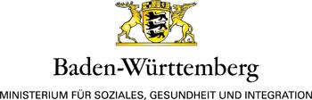 Logo Baden-Württemberg Ministerium für Soziales und Integration